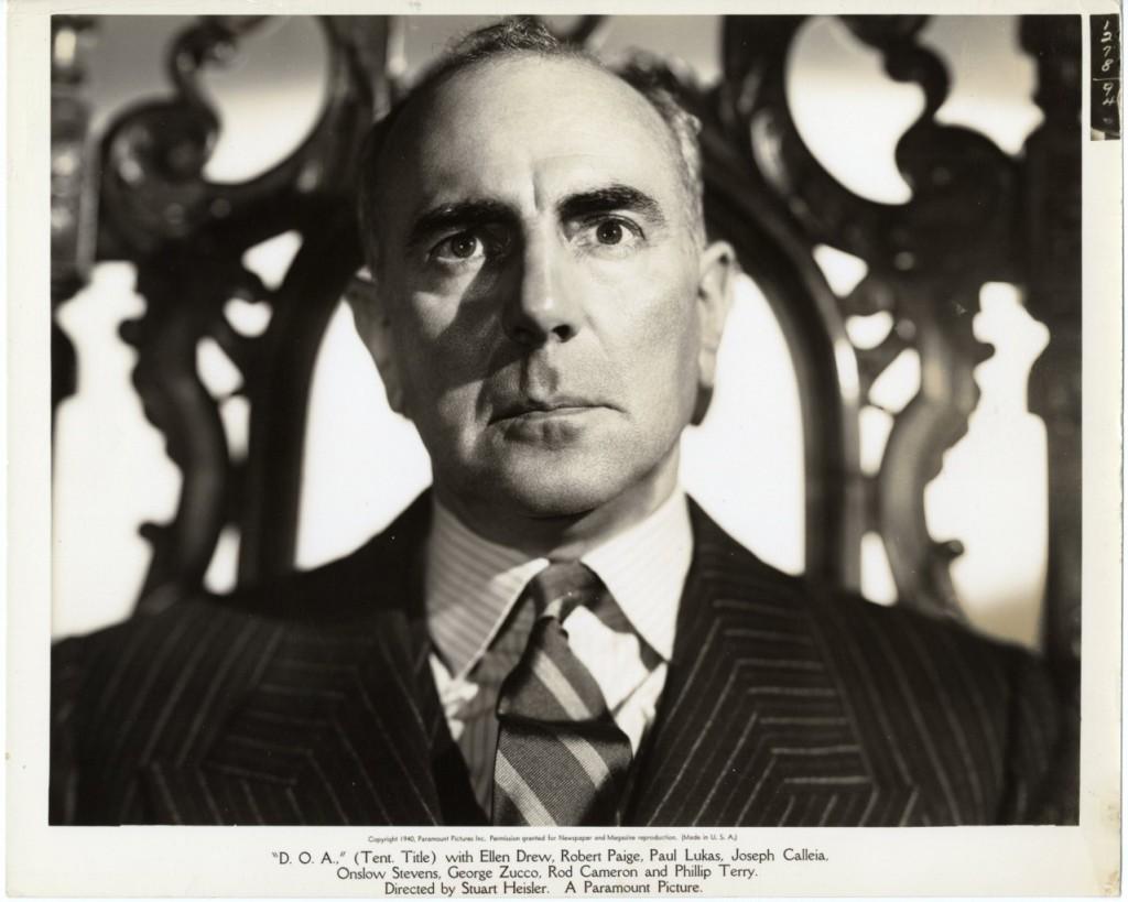 Sherlock Holmes [1939]