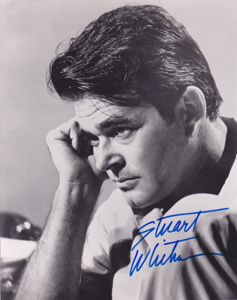 stuart whitman actor