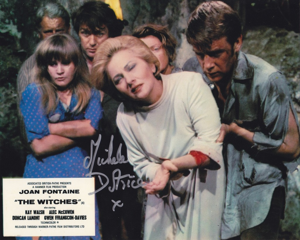 Watch Michele Dotrice (born 1948) video