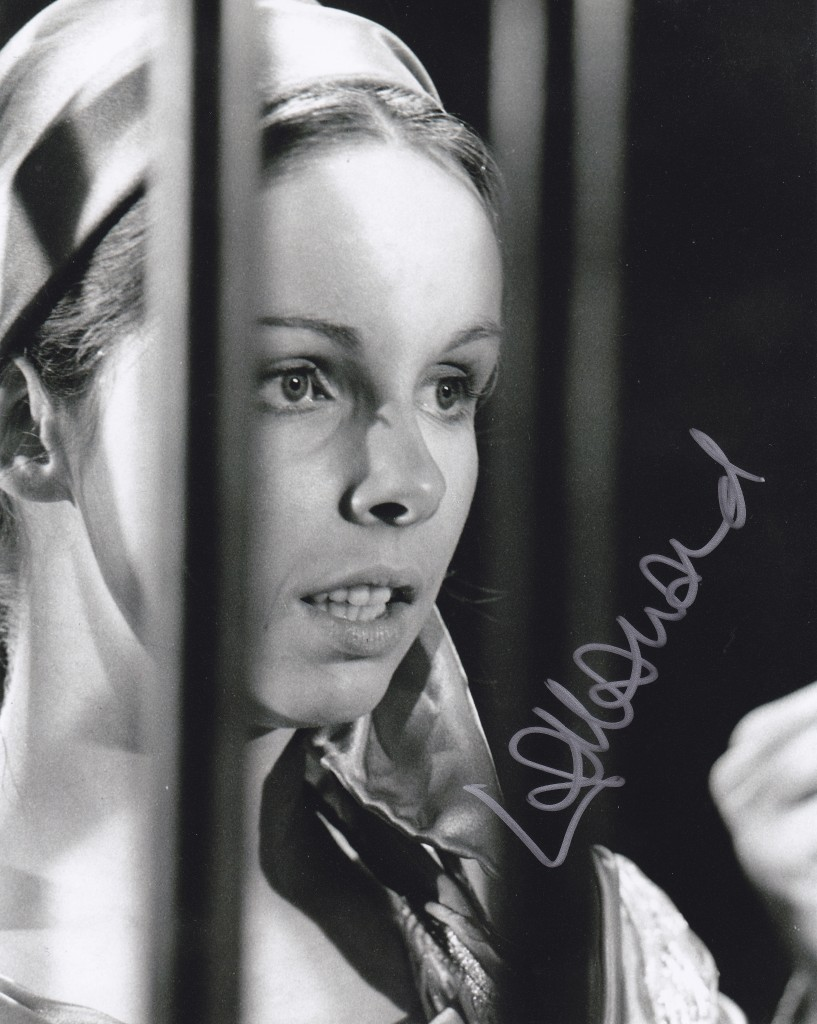 Lalla Ward (born 1951)