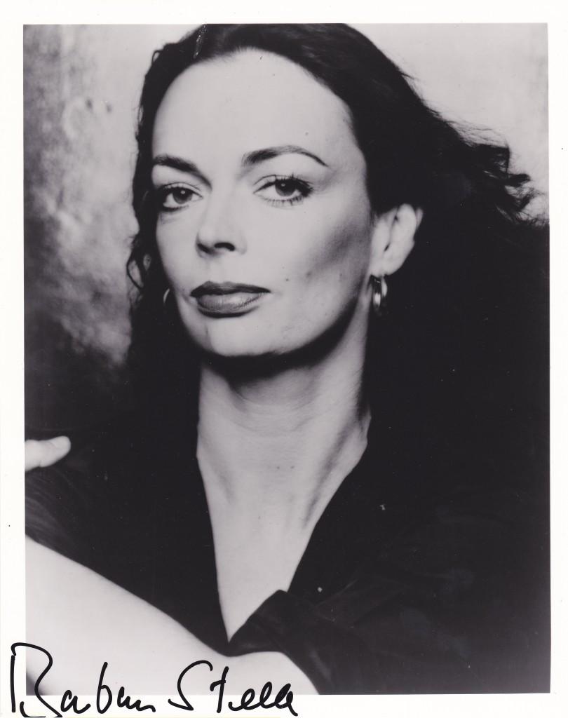 Sophia Latjuba images