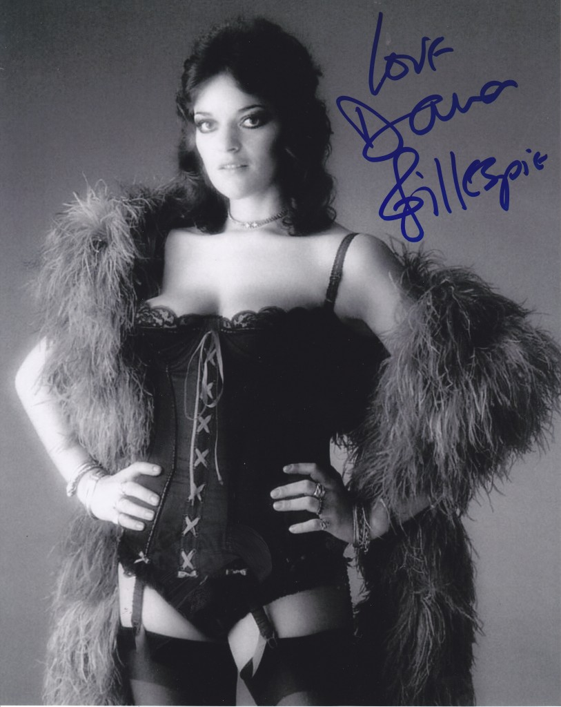 Dana Gillespie (born 1949)